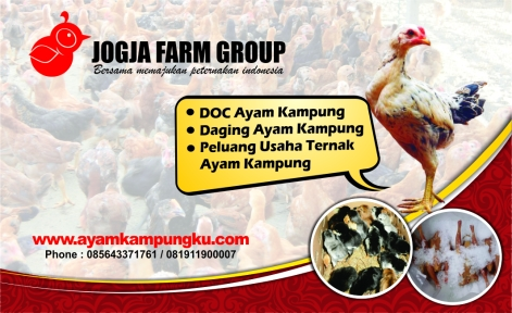 jogja Farm Group